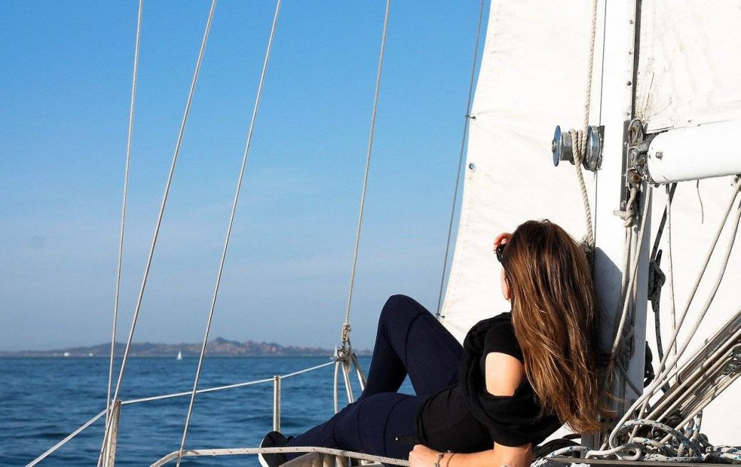 Tips for Looking Trendy in Nautical Fashion