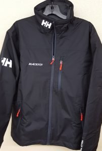 what is a helly hansen coat